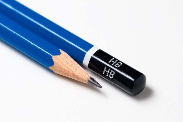 Iconic pencils